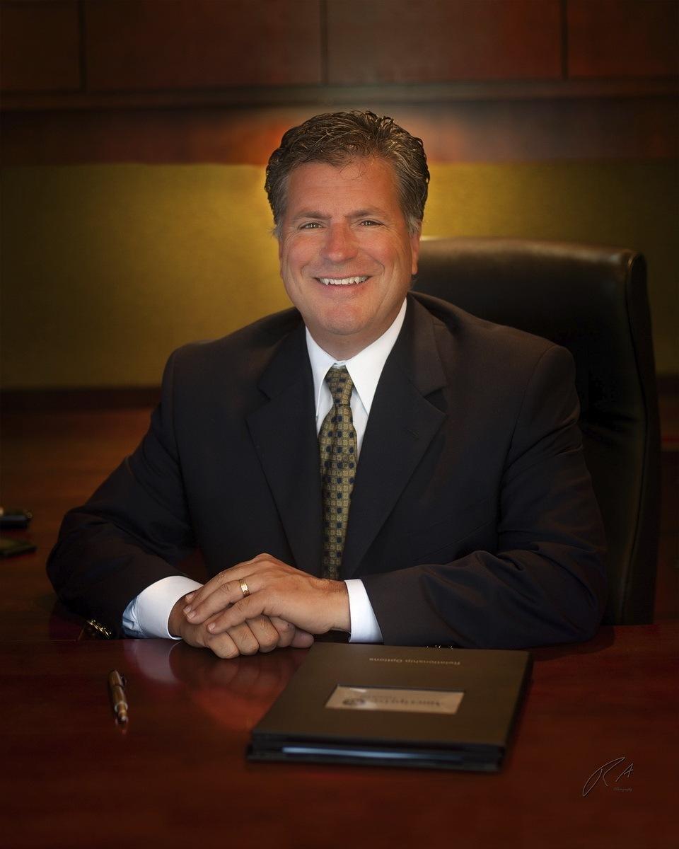 Executive Business Portrait
