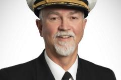 Buisness Portriat for Maritime Captain